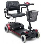 Mini Mobility Scooter