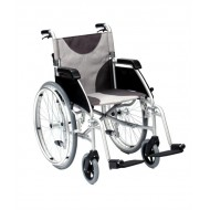 Manual Wheelchair Hire Pollensa