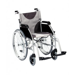 Manual Wheelchair Hire Estepona